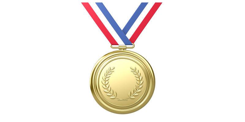 Discoverer of mineral deposit award for discovery and